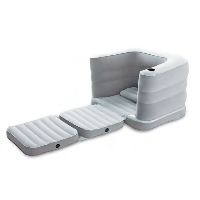 Sillon Hinchable Carrefour 8ydm sof Hinchable Carrefour sofa Impermeable Exter