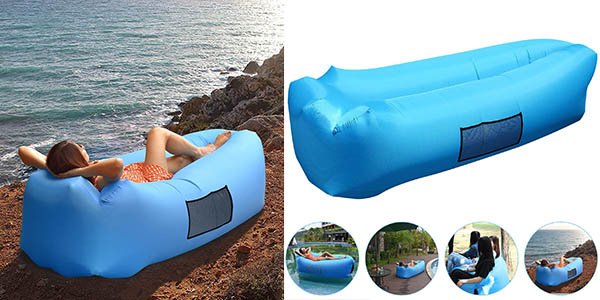 Sillon Hinchable Carrefour Rldj sof Hinchable Carrefour sofa Impermeable Exter