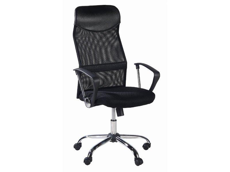 Sillon Oficina Tqd3 Sillà N De Oficina Negro Oferta Silla De Oficina Transpirable