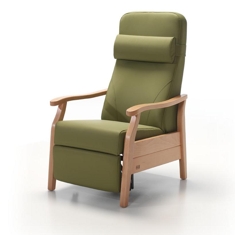 Sillon ortopedico Dddy Tienda Sillà N Mod atlà Ntico Relax Sillones Mobiliario Geriatrico