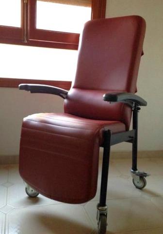 Sillon ortopedico S1du Mil Anuncios Sillà N ortopà Dico Reclinable Con Ruedas