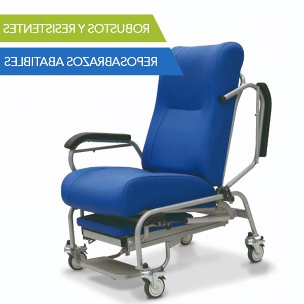 Sillon ortopedico U3dh Sillà N Cartago