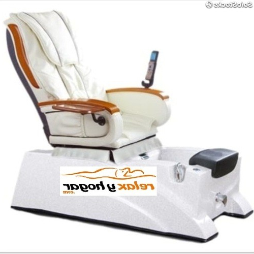 Sillon Pedicura Rldj Sillà N Pedicura Spa Hidromasaje