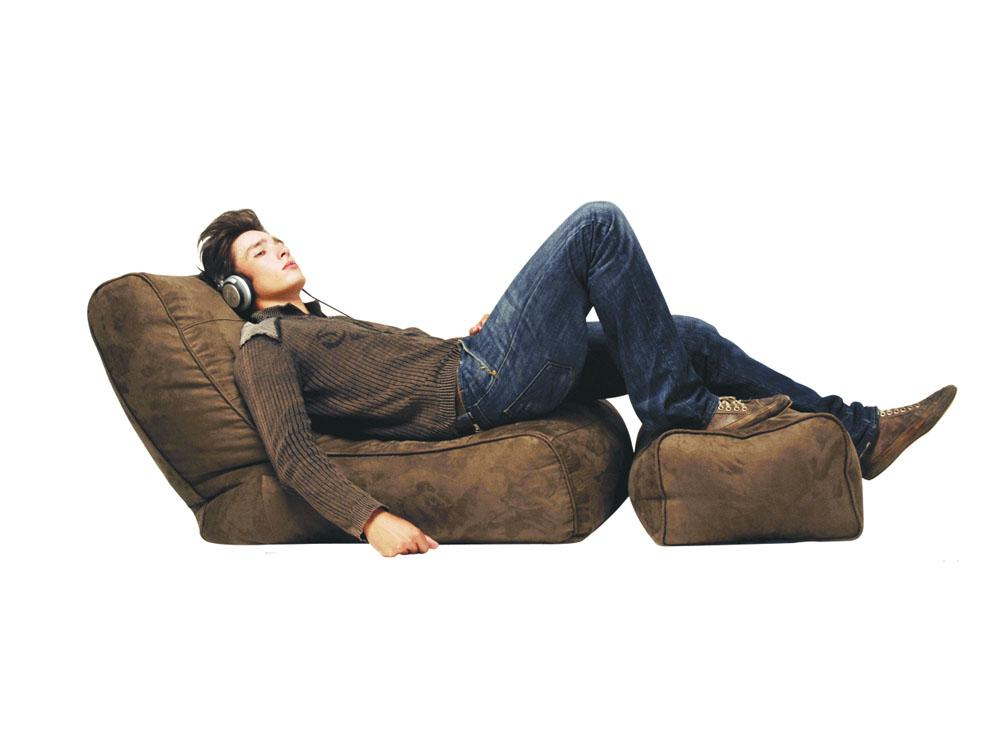 Sillon Puff Thdr Sillà N Puff Lounge Freedom Only Confort Got Muebles Got Muebles