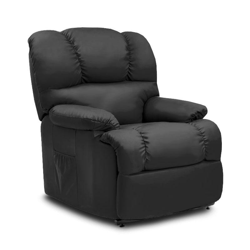 Sillon Reclinable Electrico Dwdk Sillà N Reclinable Elà Ctrico Deluxe Sillonrelax