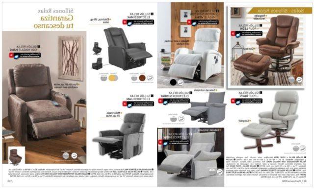 Sillon Relax Conforama 9fdy Coleccià N De sofà S Y Salones 2019 Tienda Online De Conforama
