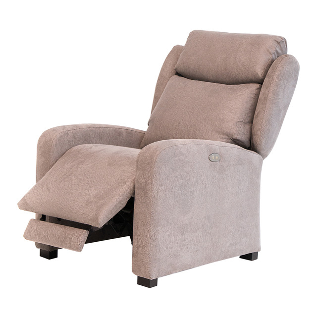 Sillon Relax Corte Ingles Y7du Sillà N Tapizado Con Relax Elà Ctrico Y Reclinable Storm El Corte