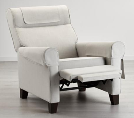 Sillon Relax Ikea 3ldq Nuevo Sillà N Reclinable Ikea Mà S Relax Para El Salà N Mueblesueco