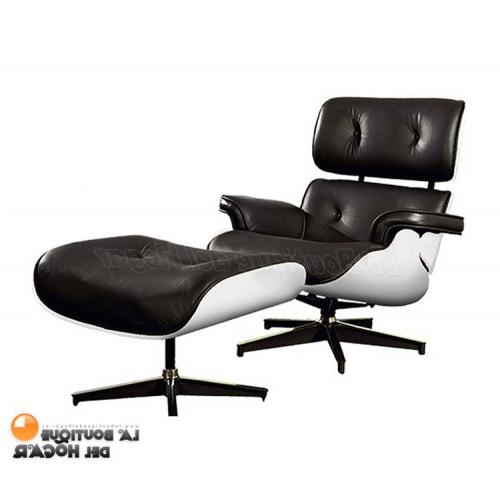 Sillon Relax Piel Nkde Sillà N Relax De Piel Diseà O Modelo Lounge Con Reposapià S Otoman