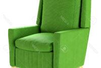 Sillon Verde 4pde Sillà N Verde Estilo Escandinavo Simple Con Patas De Madera Muebles