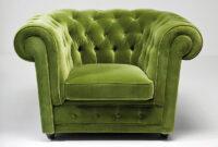 Sillon Verde Gdd0 Sillà N Verde Velvet Oxford No Disponible En Portobellostreet