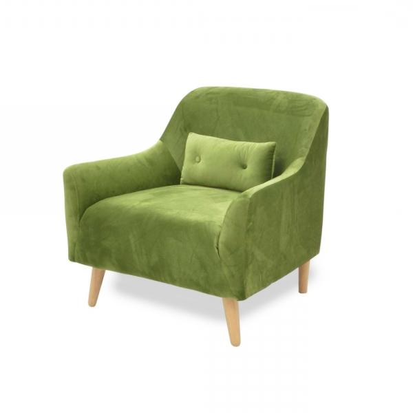 Sillon Verde S5d8 Sillà N Symphony Verde Tienda Muebles Lúzete
