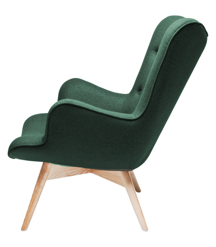Sillon Verde U3dh Sillà N Angels Wings Verde Nuevo Diseà O Kare Design Joy Of Living
