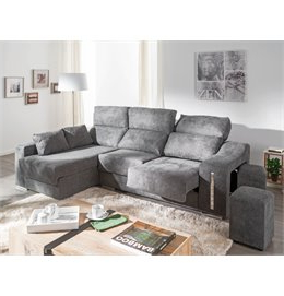 Sillones Cheslong Budm Chaise Longues Y Rinconeras Conforama