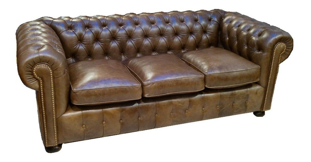 Sillones Chester Ffdn Sillon sofa Chesterfield Sillones Chester Fabrica