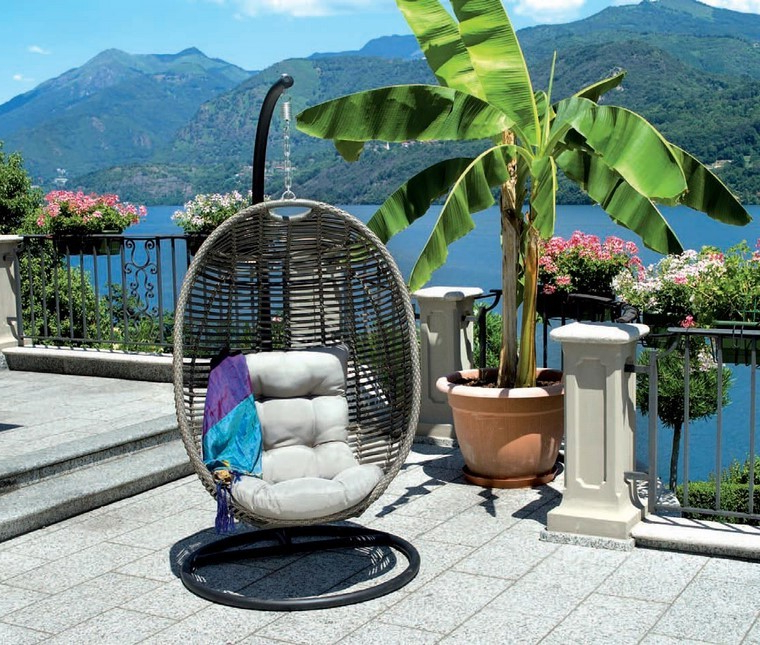 Sillones De Jardin Fmdf Sillà N Relax Para Los Jardines Con Diseà O original