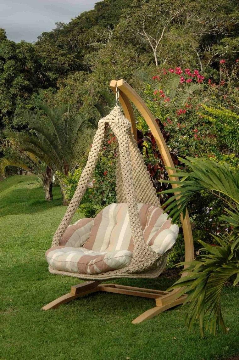 Sillones De Jardin Jxdu Sillones Colgantes De Jardà N Terraza O Patio Porch Furnature