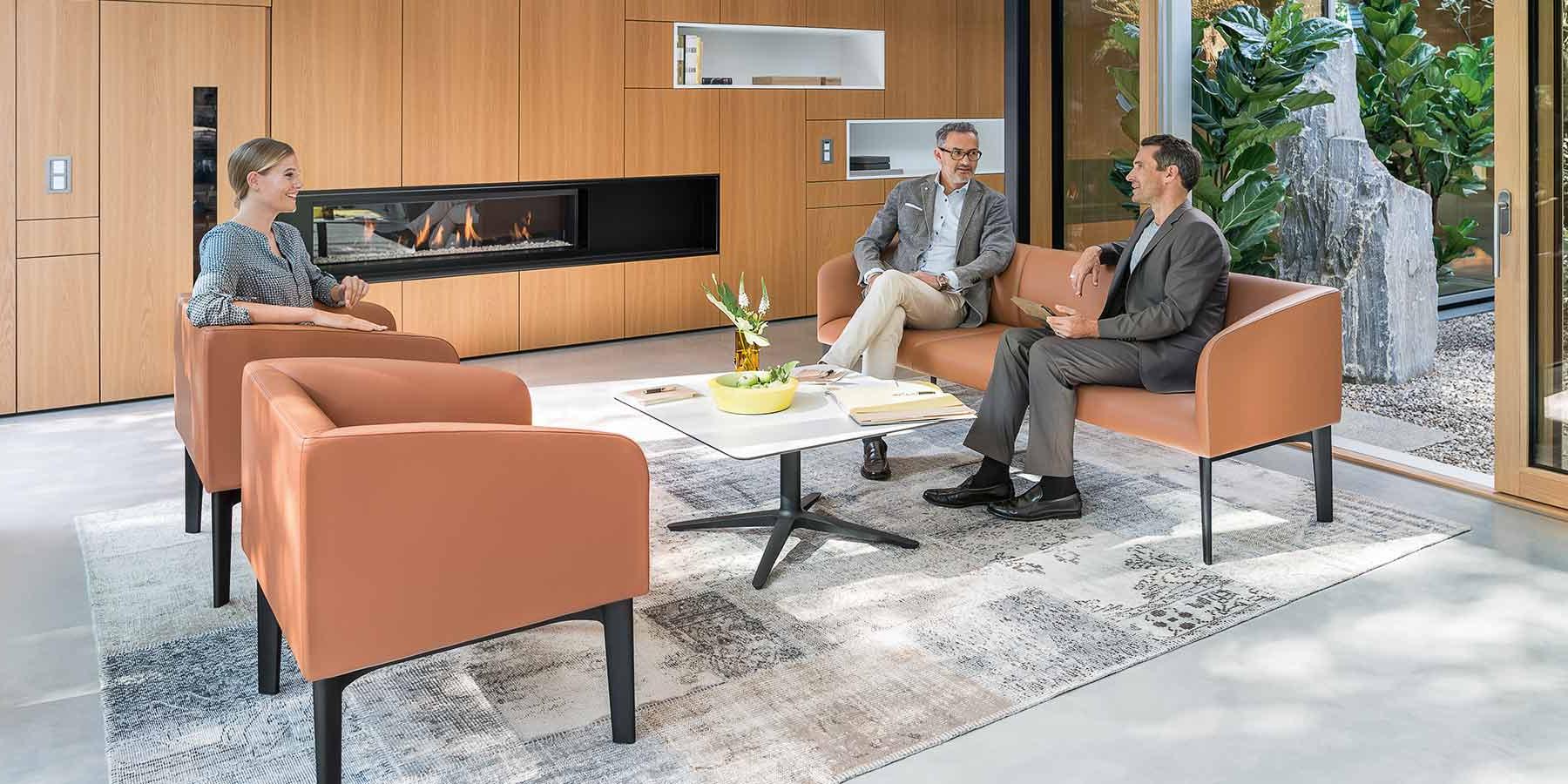 Sillones De Oficina H9d9 Funciones De Los Sillones De Oficina En El soft Seating