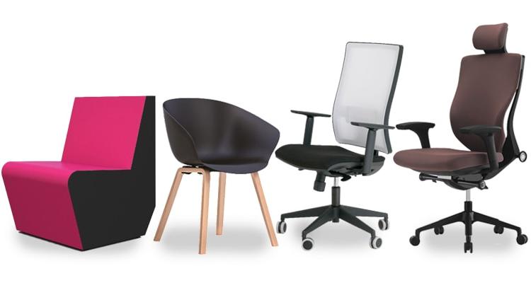 Sillones De Oficina Irdz Muebles De Oficina Sillas De Oficina Mobiliario De Oficinas