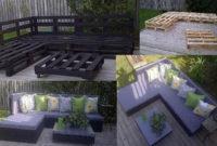 Sillones De Palets Para Exterior Bqdd 40 Ideas Para Crear Muebles Con Palets Reciclados