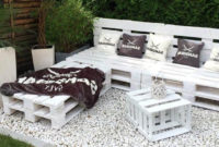 Sillones De Palets Para Exterior Nkde â Muebles Con Palets Reciclados 77 Ideas Para Exterior E