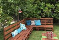 Sillones De Palets Para Exterior X8d1 Ideas Para Exteriores Palets De Madera Muebles De Jardin