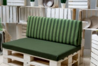 Sillones De Palets Para Exterior Xtd6 Cojines Para Muebles Con Palets Cojines De Exterior
