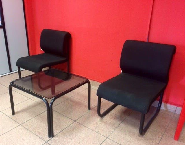 Sillones Despacho E9dx Sillones Despacho De Segunda Mano Por 40 En Zaragoza En
