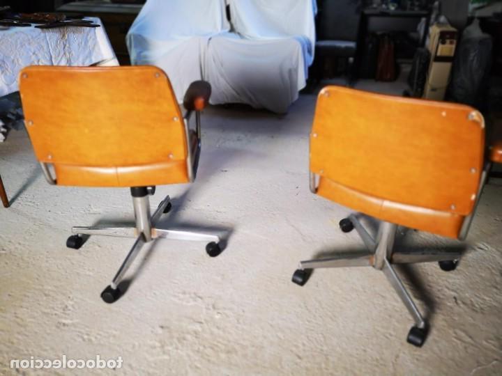 Sillones Despacho Qwdq Dos Sillones De Despacho Vintage