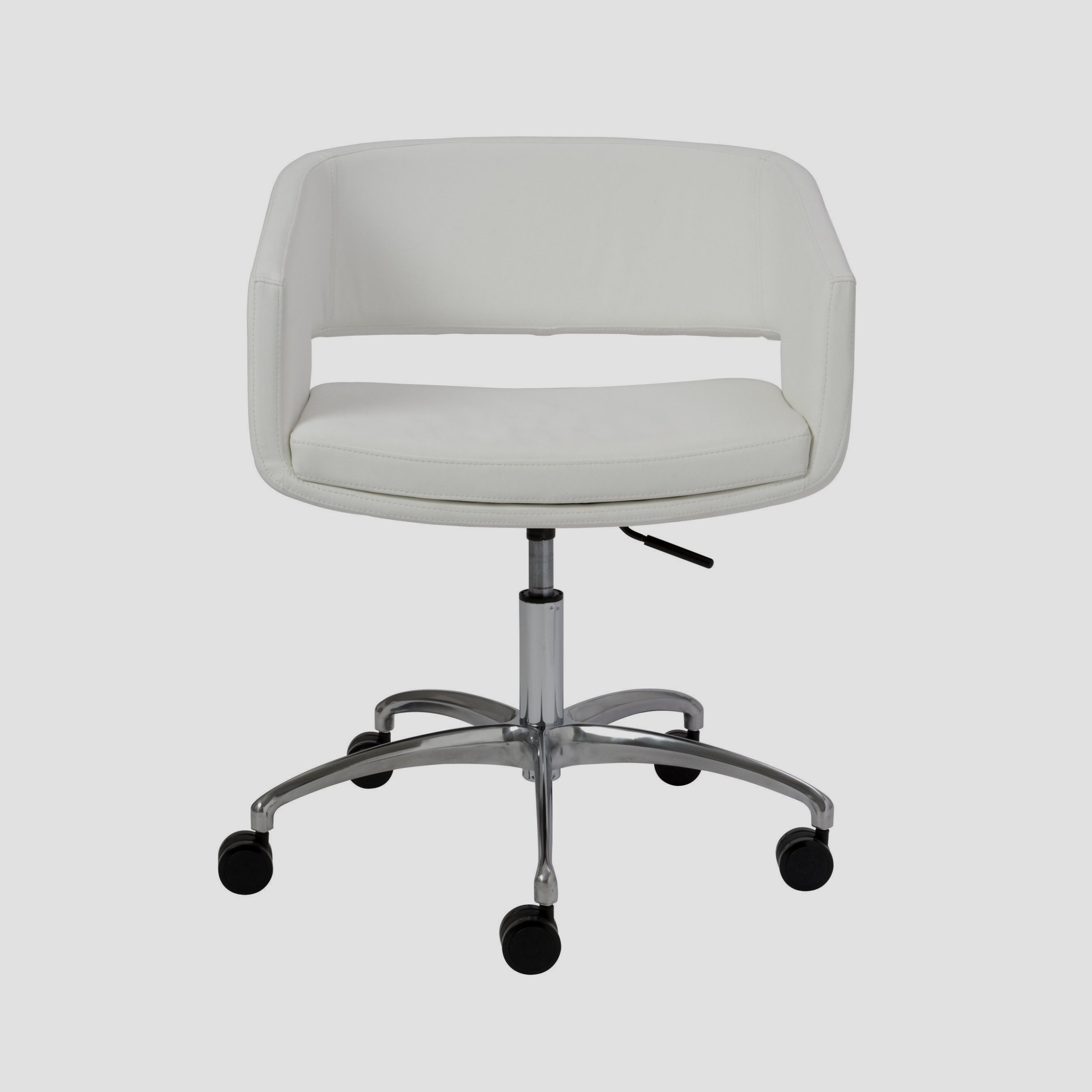 Sillones Despacho Wddj Sillones De Despacho Especial Amelia Fice Chair In White