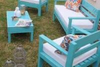 Sillones Jardin 8ydm Juego Sillones Y Mesa Vintage Para Jardin Balcon En Pilar