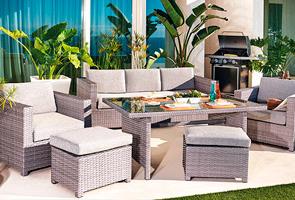 Sillones Jardin Carrefour O2d5 Muebles Y Decoracià N De Jardà N Al Mejor Precio Carrefour