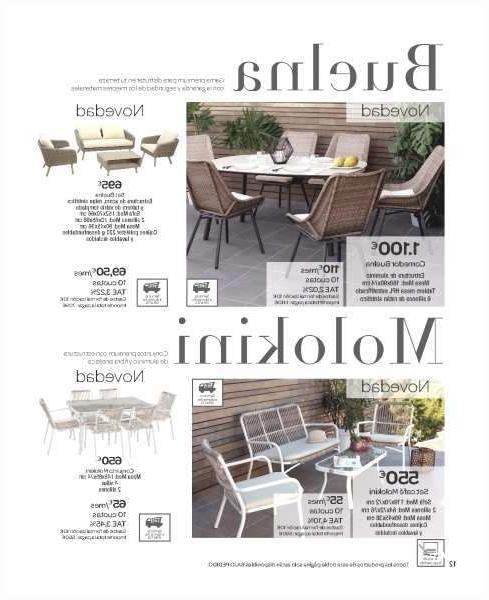 Conjuntos de jardin carrefour 2 interesting muebles de for Conjunto de jardin alcampo