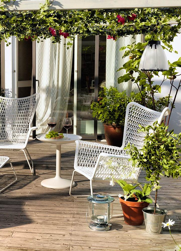 Sillones Jardin Ikea Mndw Curso CÃ Mo Elegir Los Muebles De Tu Terraza Ikea
