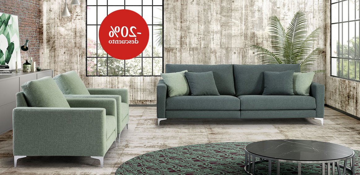 Sillones Madrid 3id6 Ofertas sofà S Madrid Piel Tela the sofa Pany