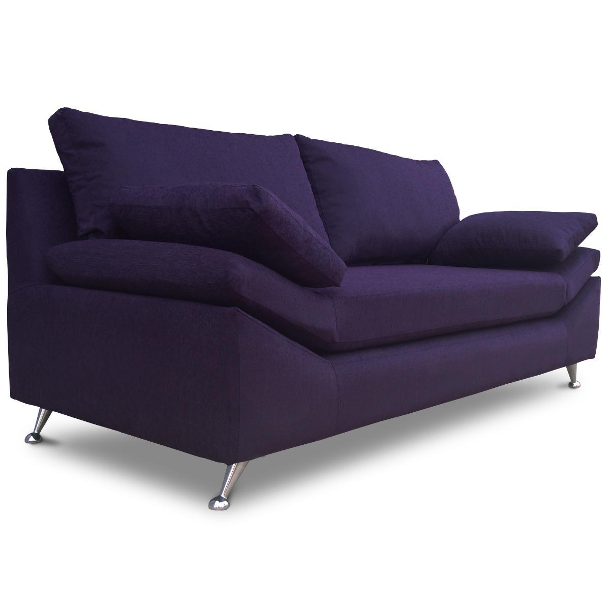 Sillones Modernos H9d9 Sillon sofa 3 Cuerpos Moderno Contreras Diseà Os 10 100 00 En