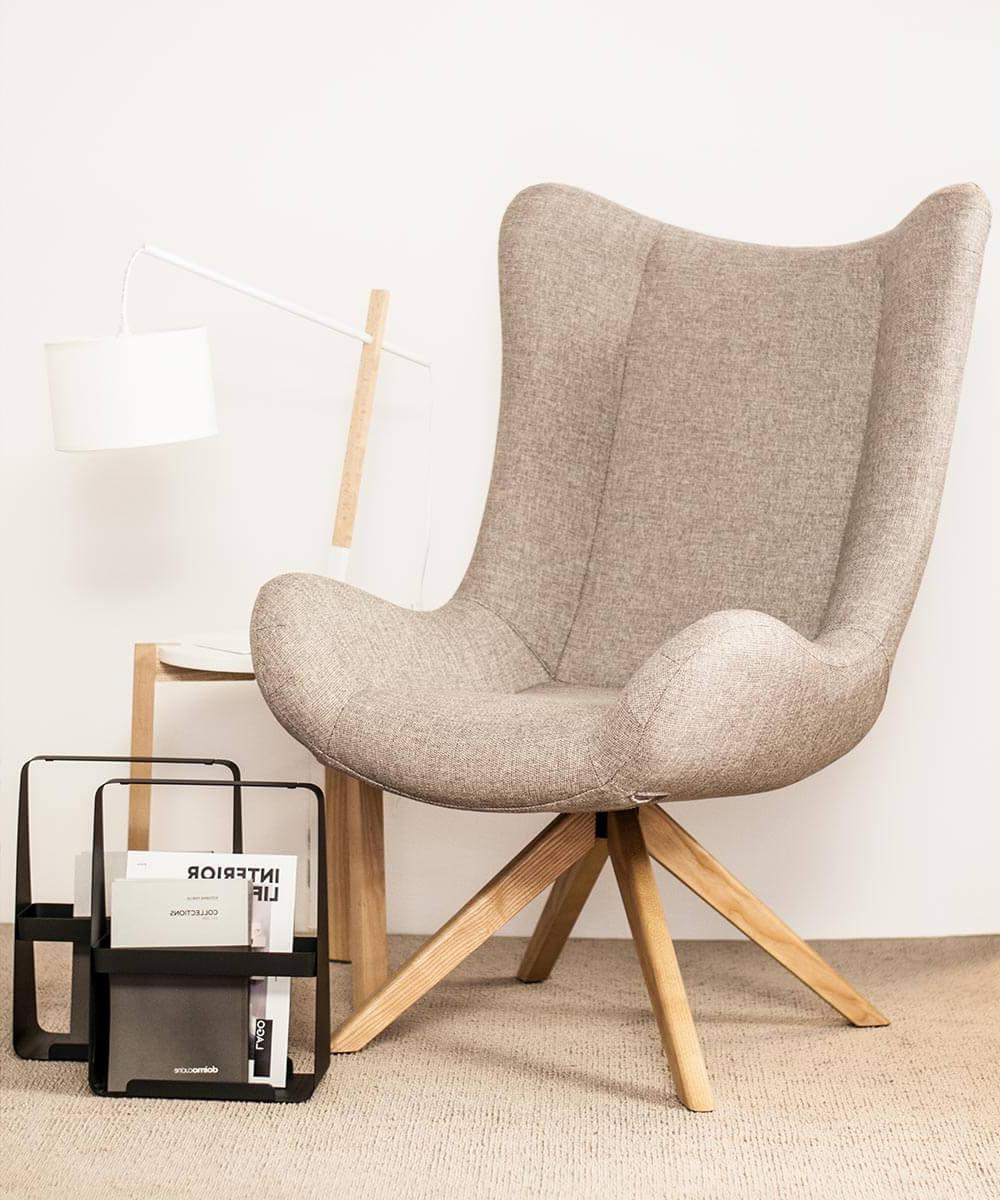 Sillones Modernos Para Salon U3dh butaca tokio Giratoria Piconto Interiorismo Decoracià N