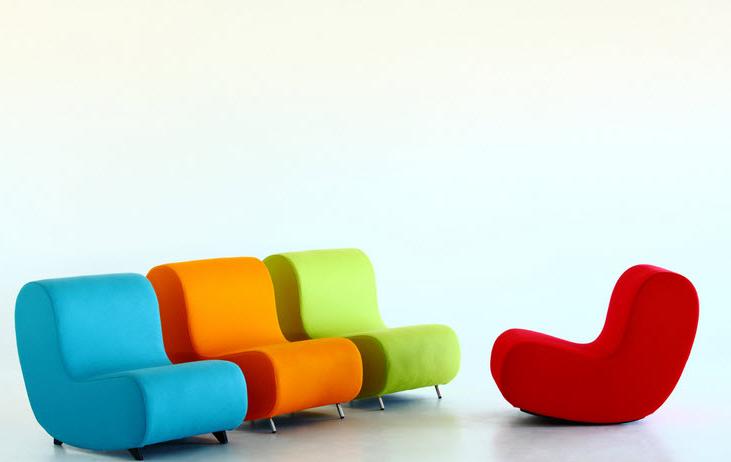 Sillones Modernos Para Salon X8d1 8 Sillones Modernos Ideales Para Tu Salà N