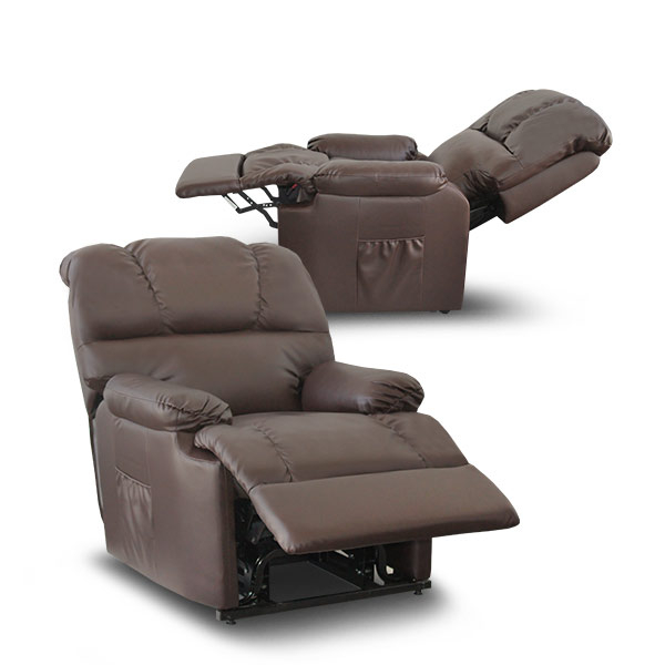 Sillones Reclinables Xtd6 Sillà N Reclinable Deluxe Manual Sillonrelax