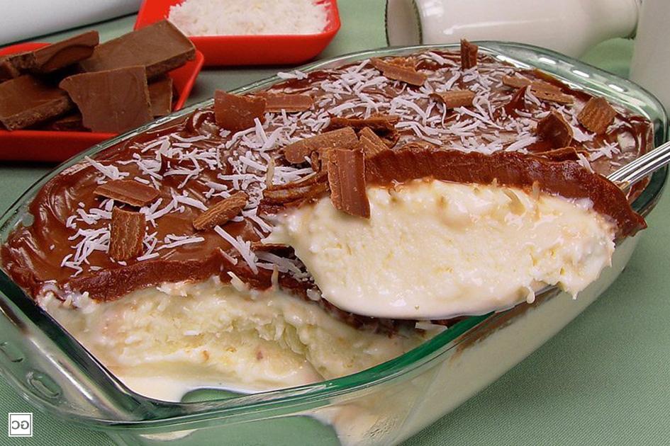 Sobremesa Barata 3id6 sobremesas Fà Ceis 14 Receitas Deliciosas Para Adoà Ar Seu Dia