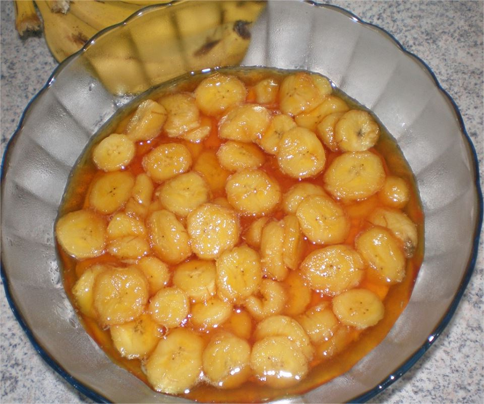 Sobremesa Barata 3ldq Opà à O Rà Pida E Barata De sobremesa Banana Caramelada Correio Do