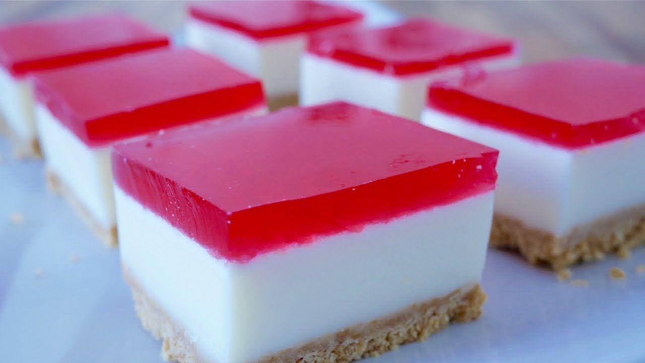 Sobremesa Barata 87dx torta Gelada De Marshmallow E Gelatina sobremesa Barata FÃ Cil E