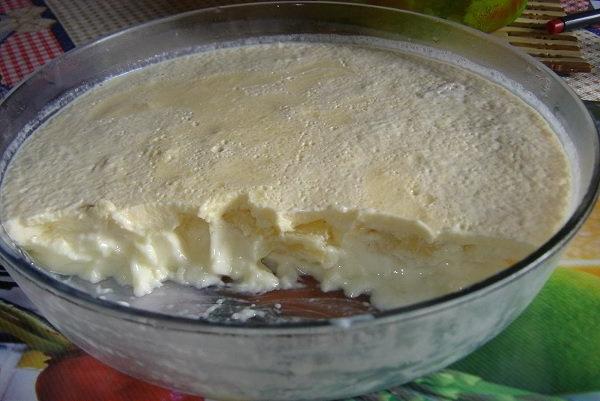 Sobremesa Barata Ftd8 Receita De sobremesa FÃ Cil De Abacaxi Receita toda Hora