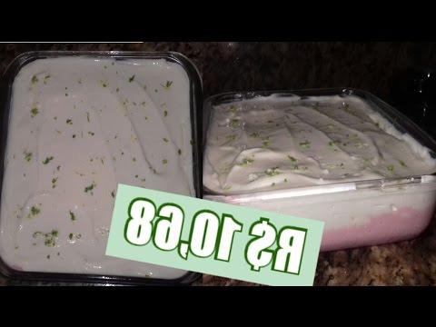 Sobremesa Barata Tqd3 sobremesa FÃ Cil E Barata Youtube
