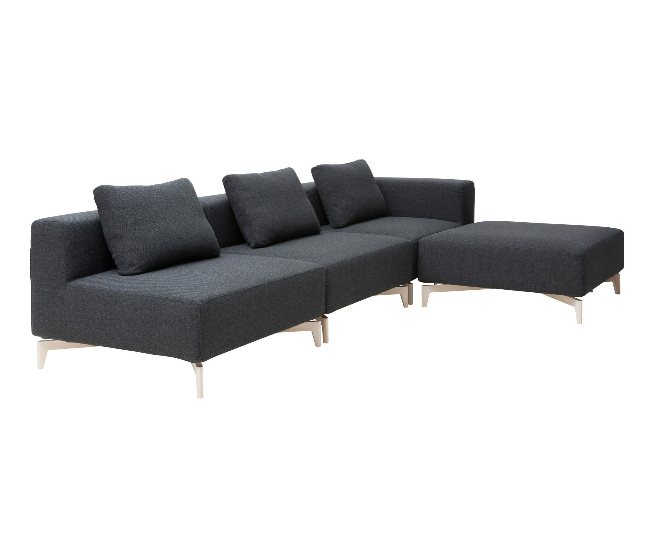 Sofá Cama Chaise Longue Etdg Passion sofa sofas From softline A S Architonic