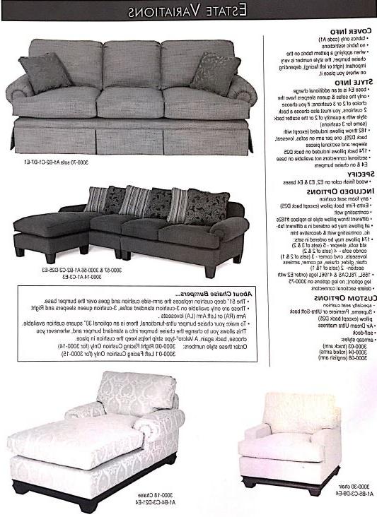 Sofá Chaise Longue 87dx Estate Variations sofa Cokas Diko Home Furnishings Furniture