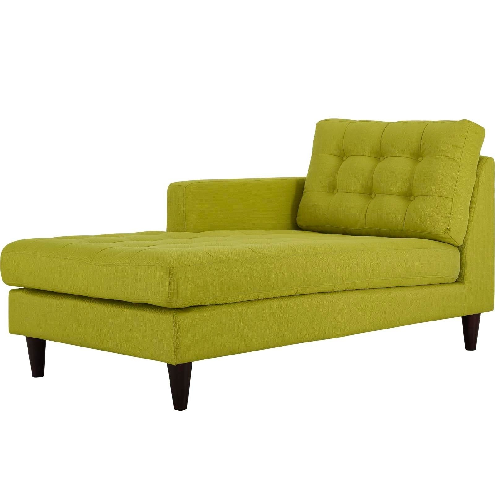 Sofá Chaise Longue 9fdy Shop Palm Canyon Eichler Right Arm Upholstered Fabric Chaise Free