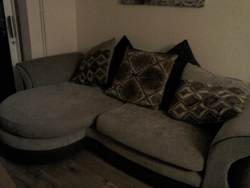 Sofá Chaise Longue Q5df Dfs 4 Seater Chaise Longue sofa for Sale In Reigate Expired