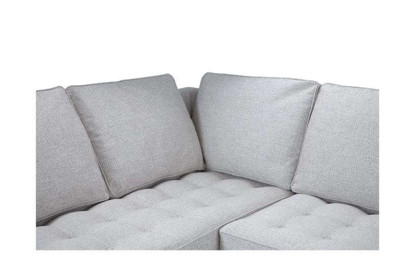 Sofá Chaise Longue Rldj Barbican Corner sofas the sofa Chair Pany