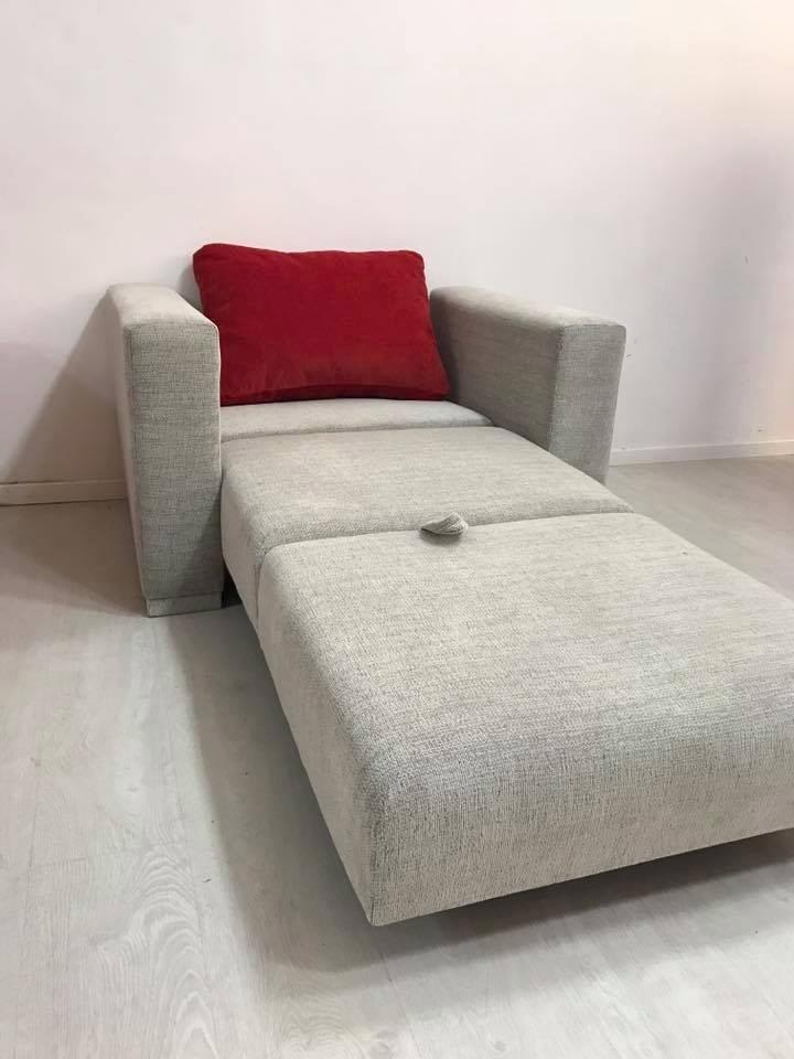 Sofa 1 Plaza T8dj sofa Sillà N Cama De 1 Plaza En Chenille 7 500 00 En Mercado Libre